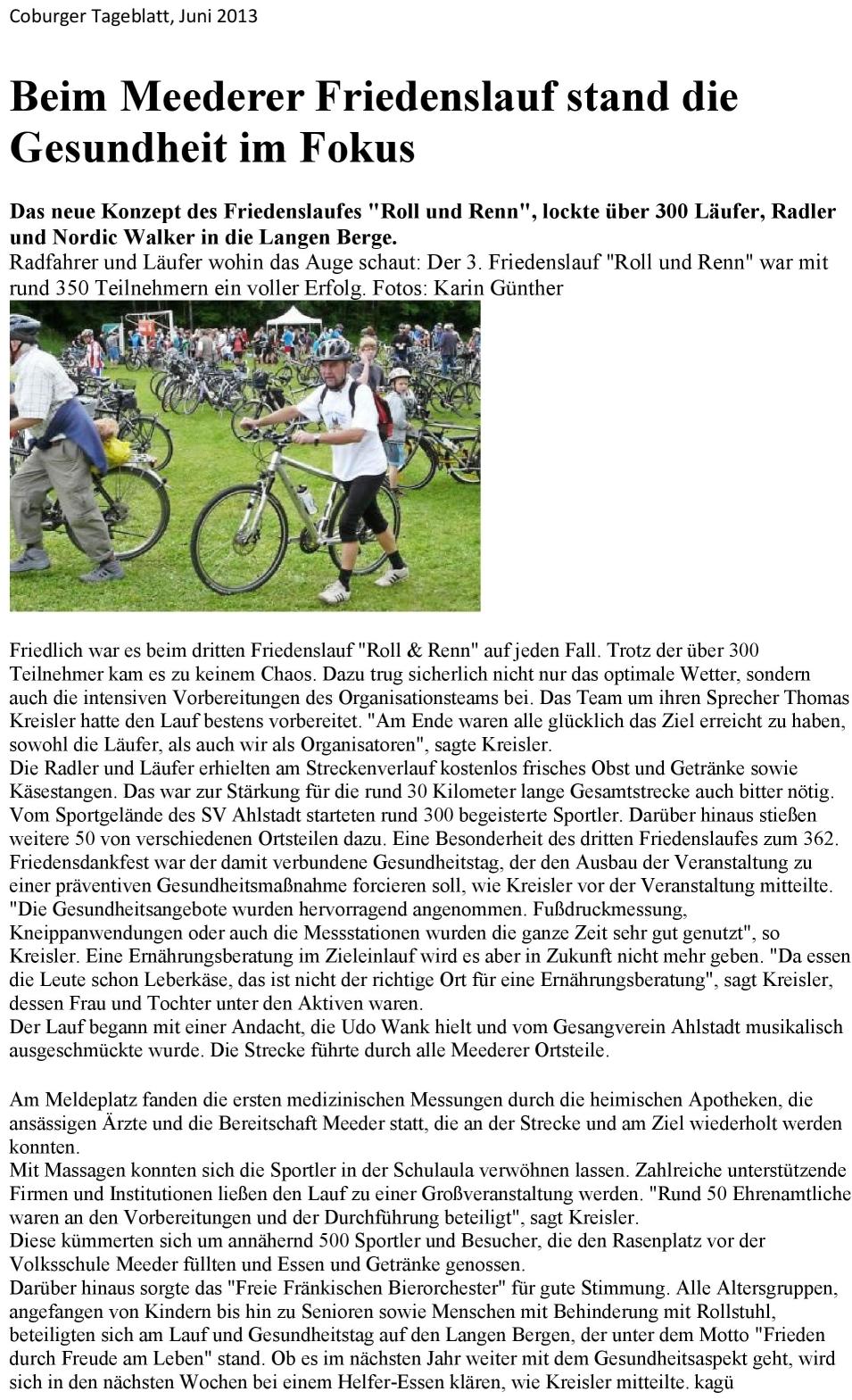 Presse_Cobuger_Tageblatt