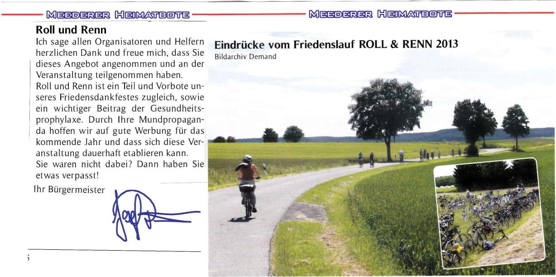 Presse_Meederer_Heimatbote